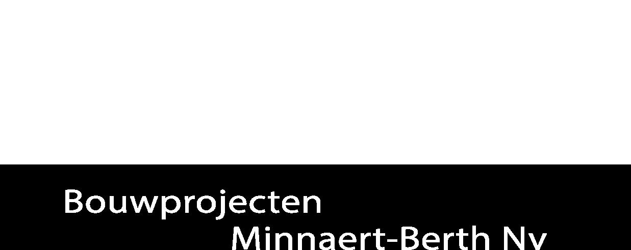 Bouwprojecten Minnaert-Berth NV